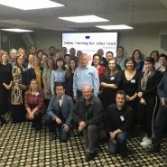 Eveniment cu ocazia Săptămânii Mondiale de Conștientizare a Rezistenței la Antibiotice