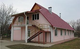 г. Кагул, ул. Muncii  6