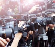 """CRDV – BREEFING de presă cu """"DEZMENŢIRE despre MANAGEMENTUL LABORATORULUI """"Grigore PORCESCU, director I.P.Centrului Republican Diagnostic Veterinar"""