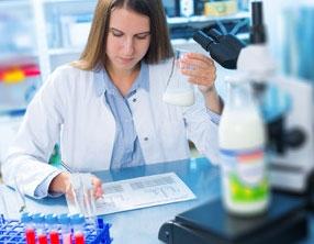 Control bioproduse